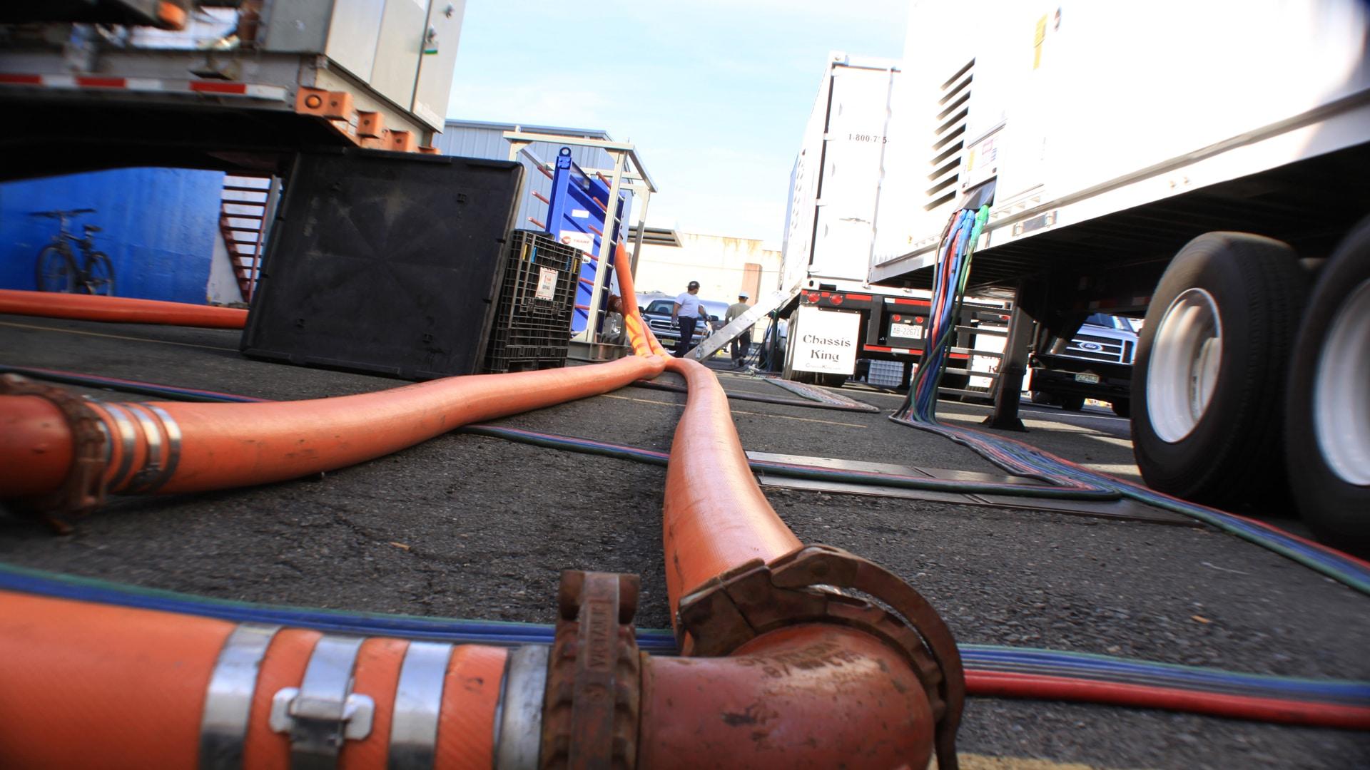 Turn-Key Chiller Rental Wash DC , Rental Chiller Installation Baltimore , Air Cooled Chiller Rental MD , Air Cooled Chiller Rental PA