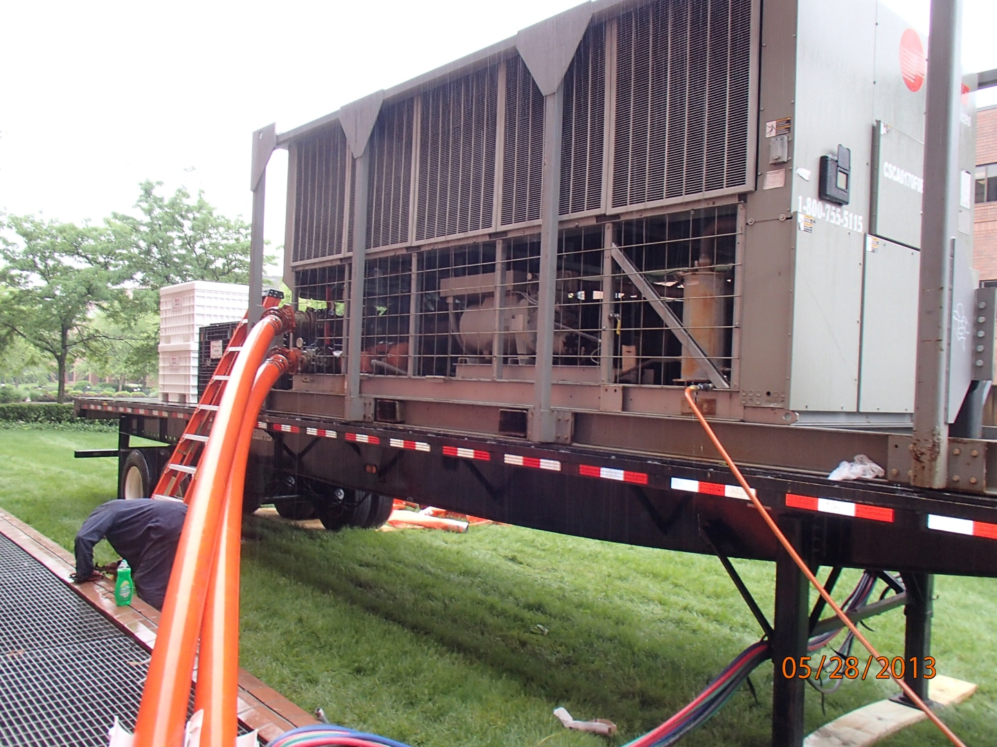 Air Cooled Chiller Rental NY , Air Cooled Chiller Rental DE , Chiller AC Rental NYC , Chiller AC Rental PA