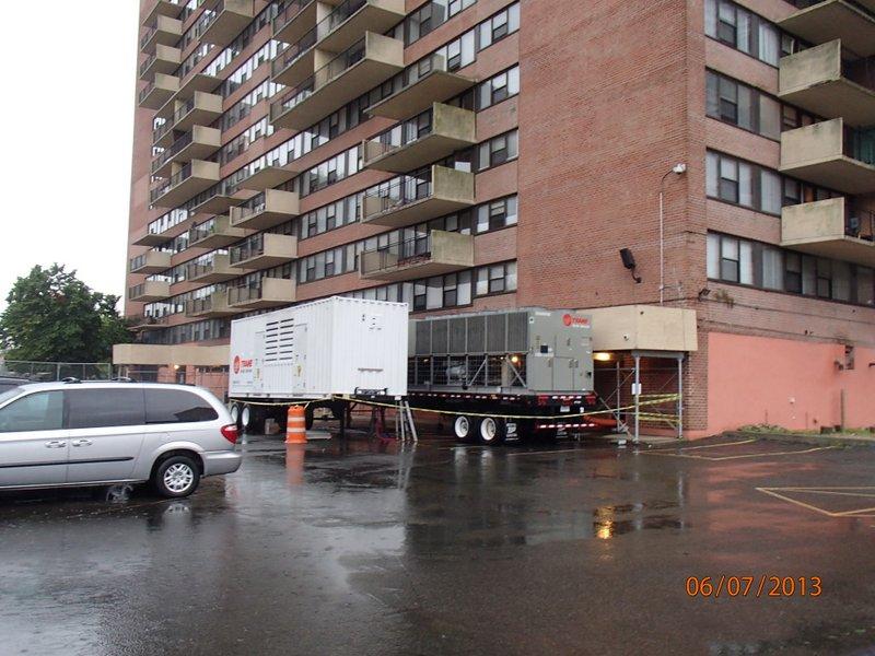 Chiller Rental NJ , Chiller Rental CT , Air Cooled Chiller Rental NY , Air Cooled Chiller Rental DE