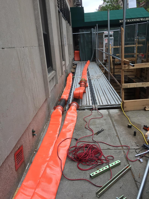 Rental Chiller Installation Wash DC , Water Cooled Chiller Rental NYC , Chiller AC Rental NY , Temporary Chiller DE