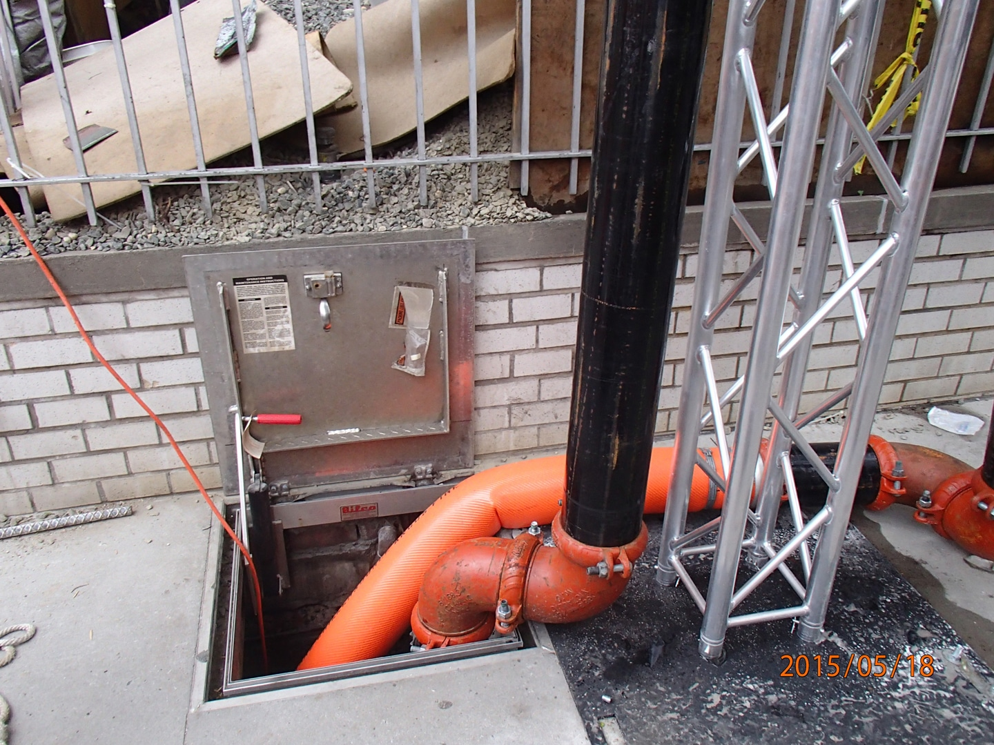 Rental Chiller Installation PA , Water Cooled Chiller Rental Philly , Chiller AC Rental NYC , Temporary Chiller NJ