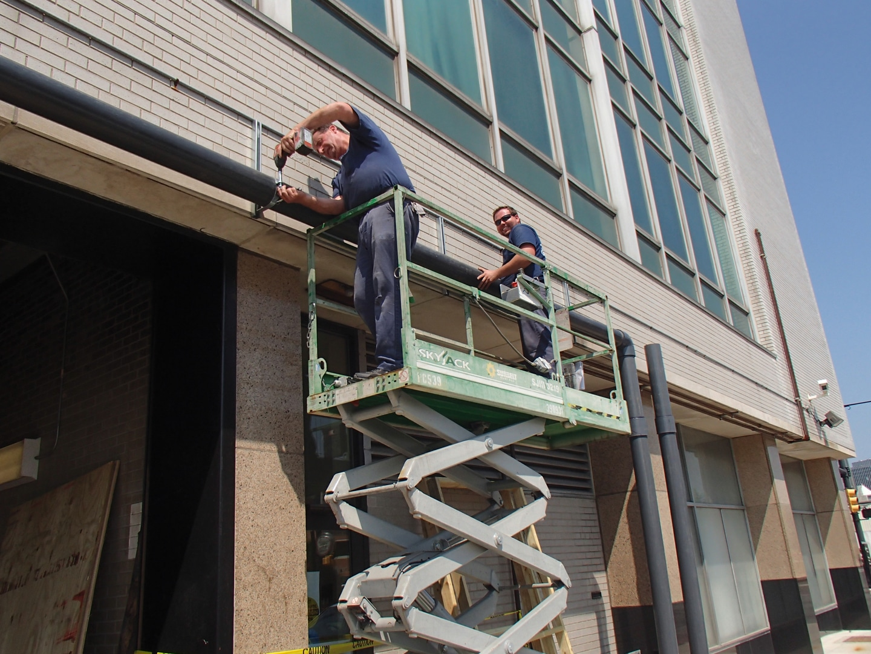 Rental Chiller Installation Philly , Rental Chiller Installation Wash DC , Chiller AC Rental NJ , Chiller AC Rental CT