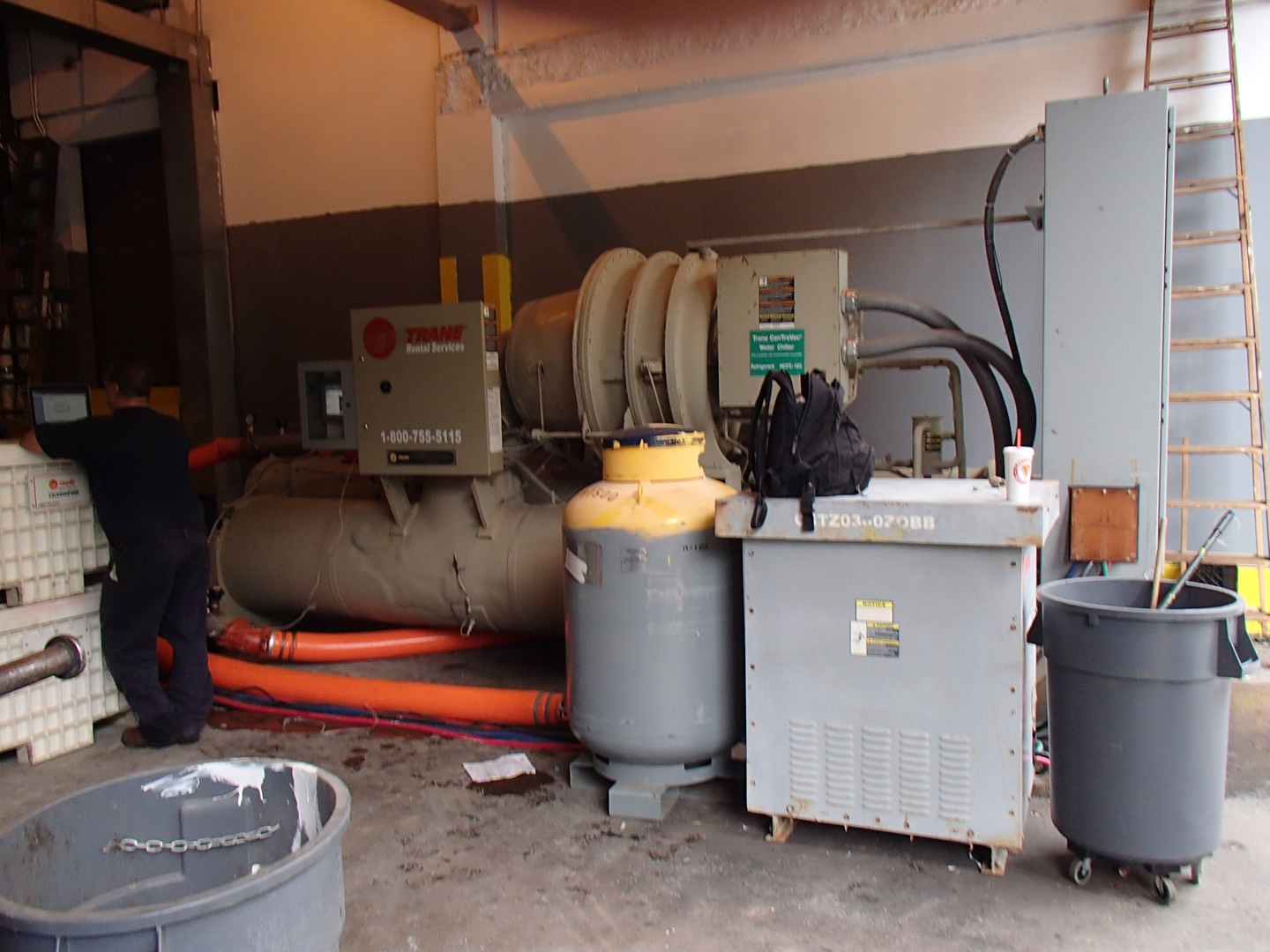 Water Cooled Chiller Rental NY , Water Cooled Chiller Rental DE , Chiller Rental Wash DC , Chiller Rental Baltimore